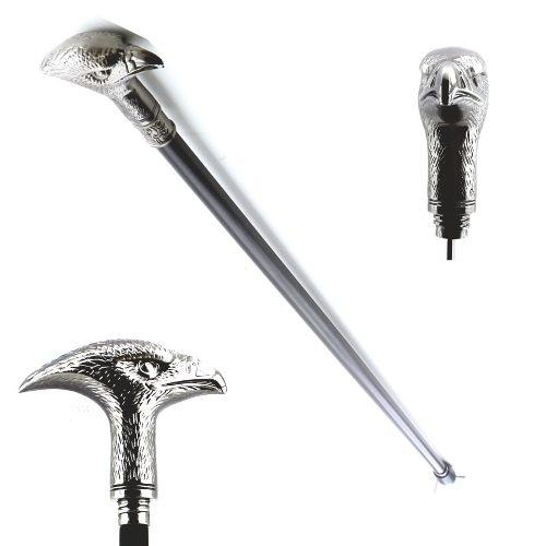 Bengala Com Espada Da Aguia 92cm 0103