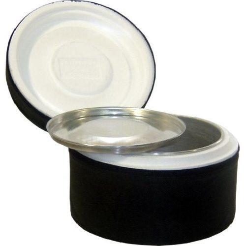 Marmita Redonda Termica Pequena Capa C/ Alça  6401