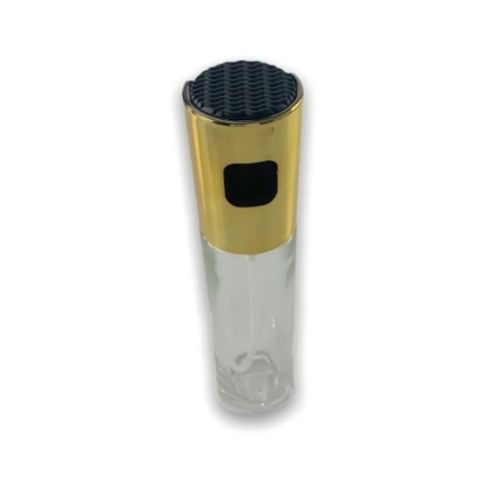2 Spray De Azeite Borrifador Pulverizador Vinagre Óleo Tempero 100ml ON-4688-2