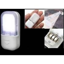 Luminaria Automatica Leds S Fio Para Closet, Armarios 6534