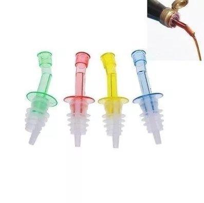 Bico Dosador kit com 2 unidades de Plástico para garrafa Ke Home 5509KH