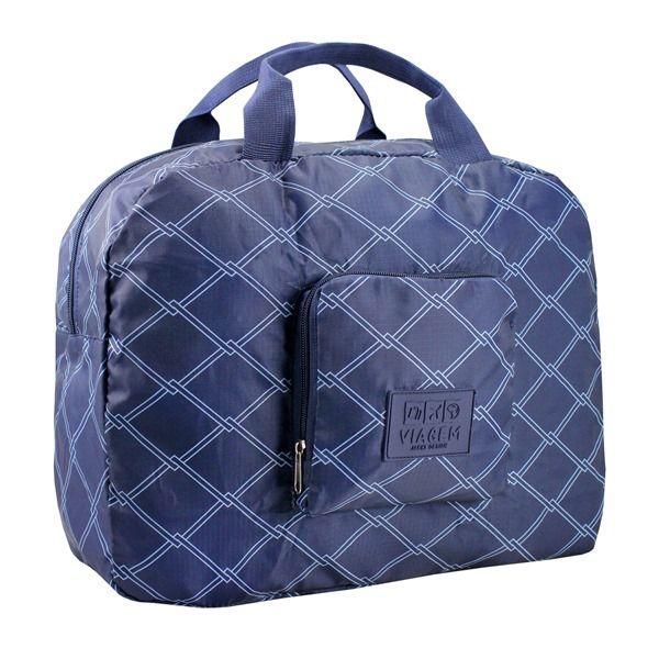 Bolsa de Viagem Dobrável Estampado Jacki Design ARH19809