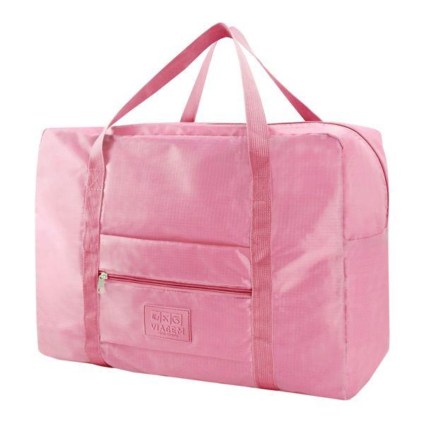 Bolsa de Viagem Mala Dobrável GG Jacki Design ARH18756