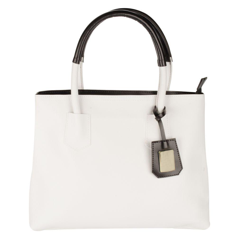 Bolsa Feminina Shopper alça de ombro diversas cores BAGSS 400
