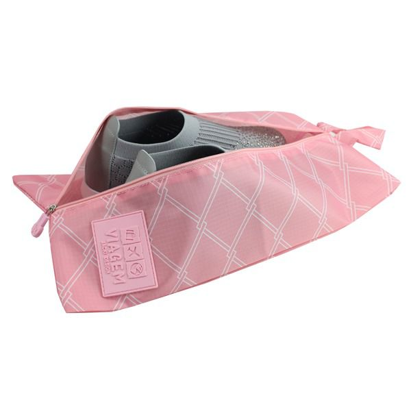 Bolsa Porta Sapato para viagem organizador Estampado Jacki Design ARH19811