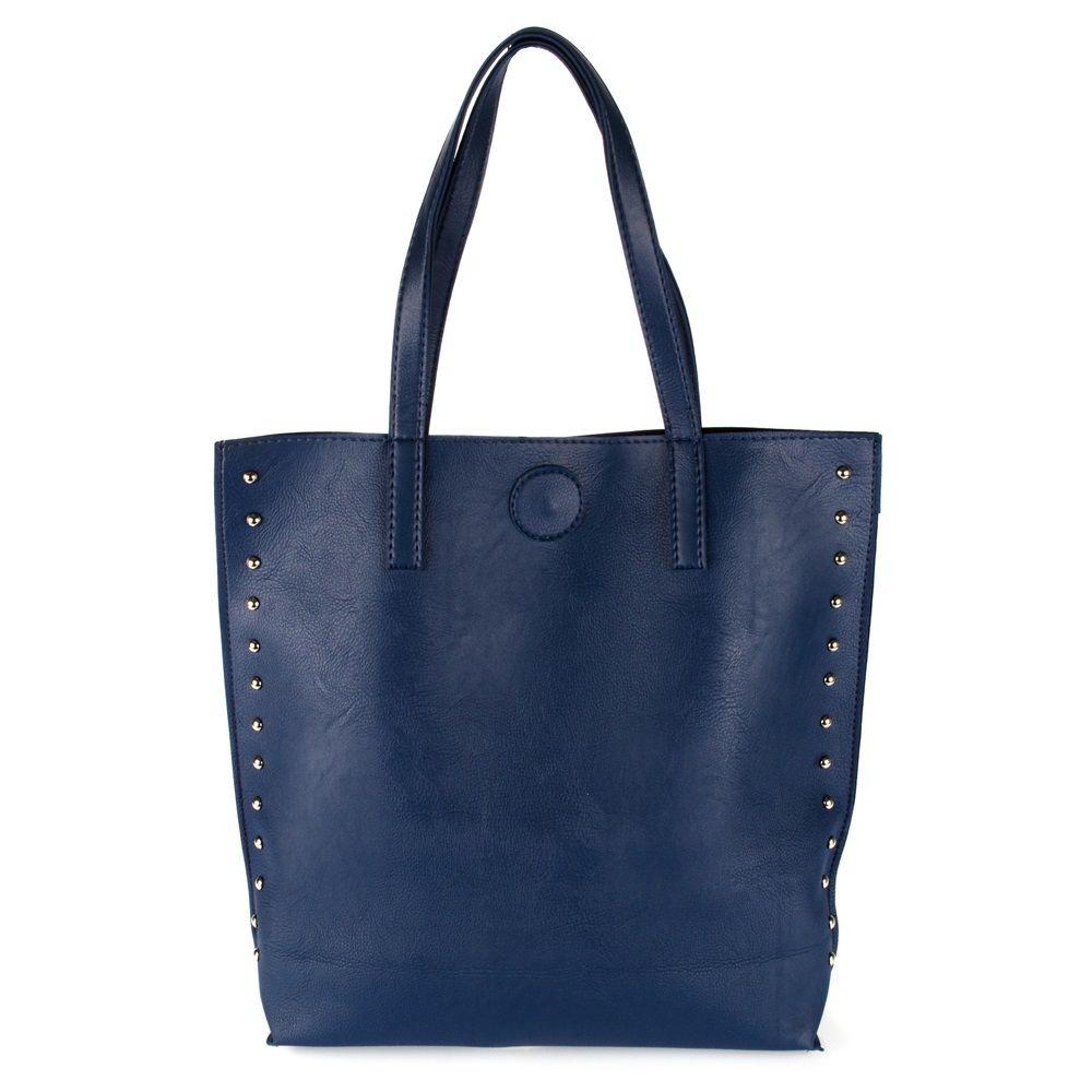 Bolsa Shopper Feminina alça de ombro diversas cores BAGSS 100