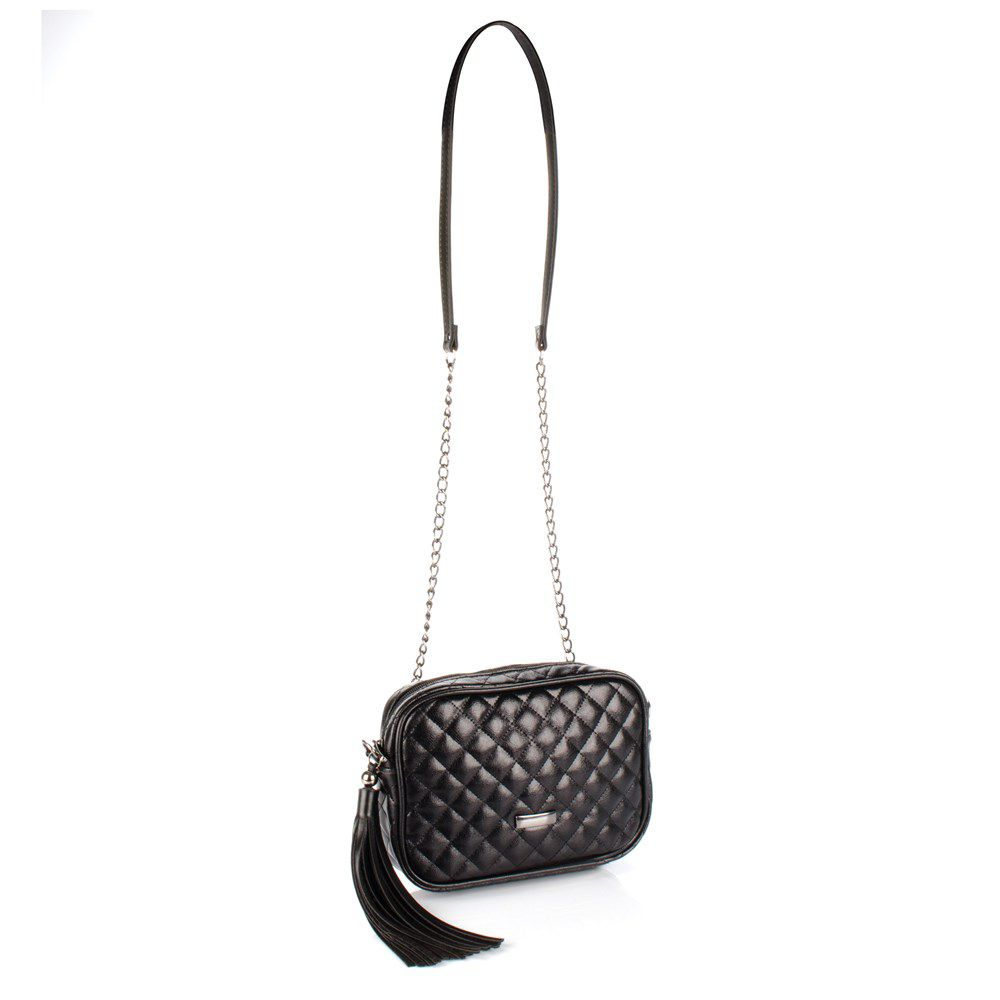 Bolsas Femininas Pequena preta Bagss 300-P