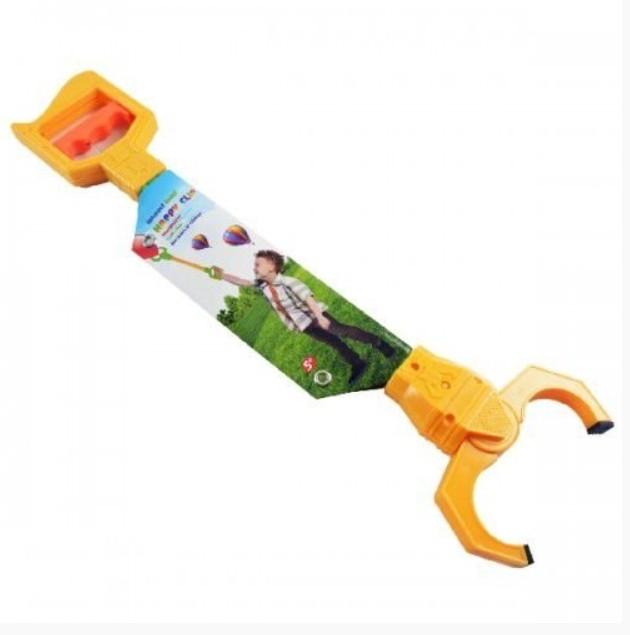 Brinquedo Assustador Infantil Garra Com Braço Biónico