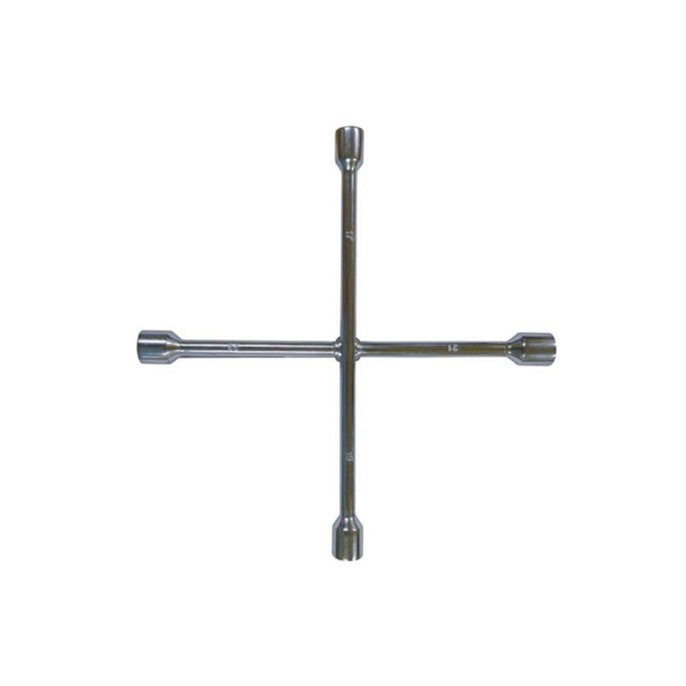 Chave de Roda Em Cruz 17-19-21-23mm Bestfer Bfh1188
