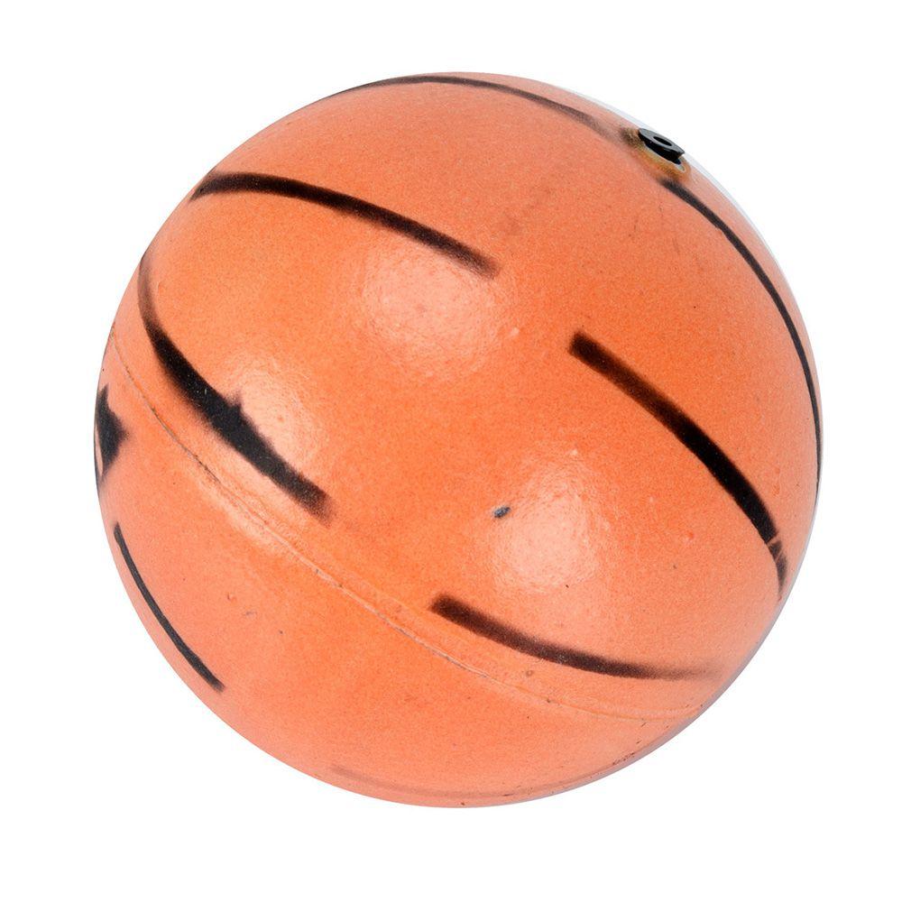 Jogo De Basquete Kit Mini Basket Tabela Cesta Bola rosa