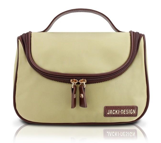 Necessaire c/ Gancho Lisa ABC16069-BG-EP Jacki Design
