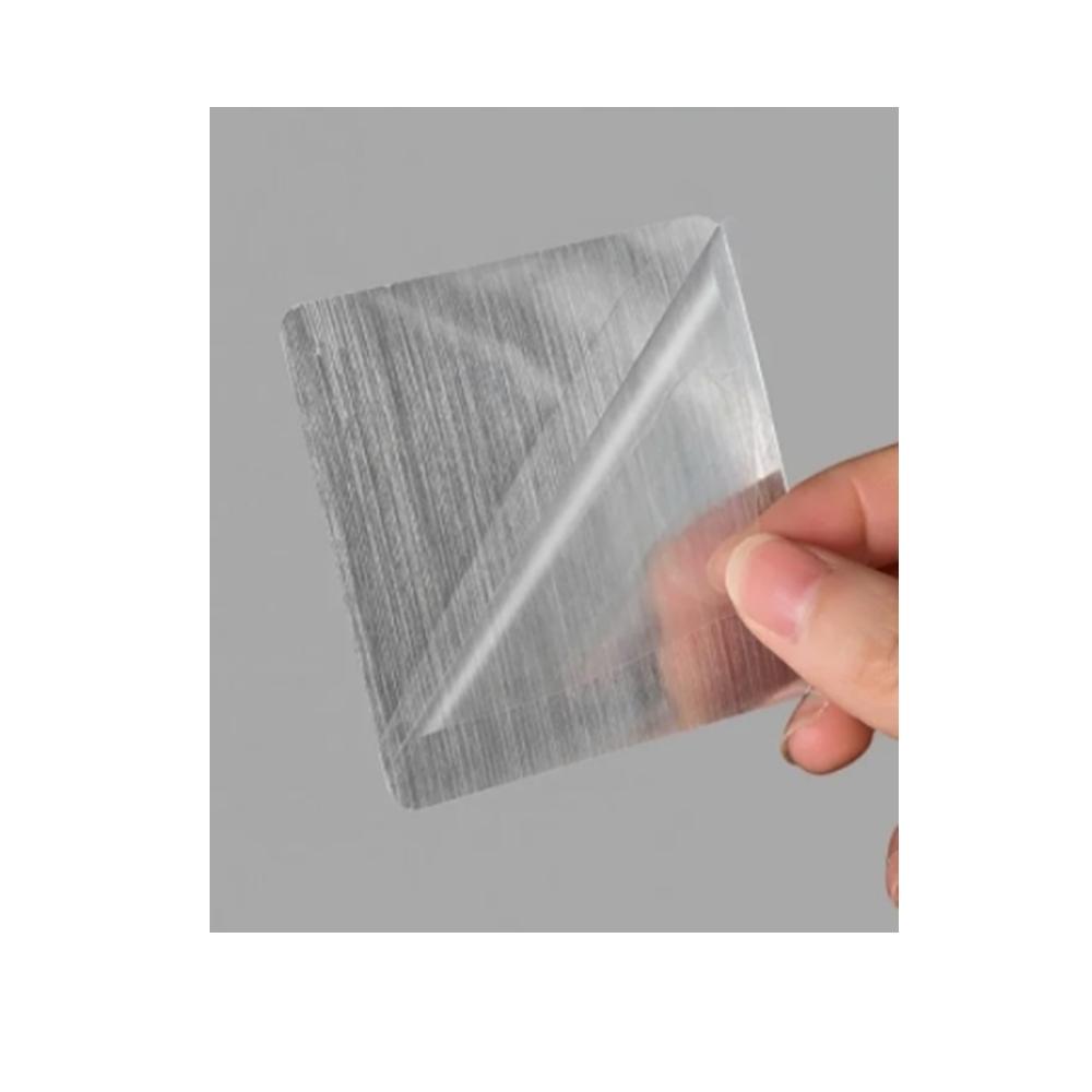 Prateleira Decorativa Aramada 35 Cm Adesivo de Fixação AM-2712