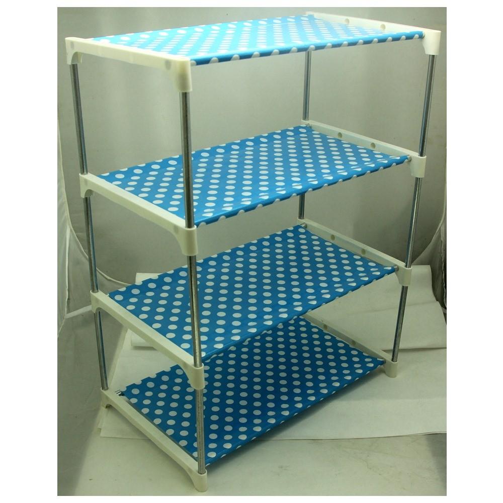 Sapateira Vertical Estampada 8 pares Cascavel PTS-15