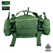 Bolsa Warfare - VERSIPACK II - Verde