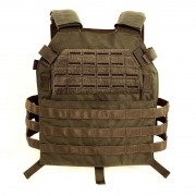 Plate Carrier M6 - WTC - Coyote Brown