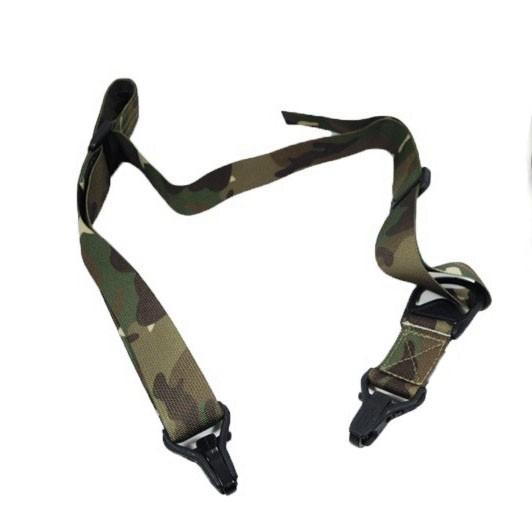 Bandoleira Magpul Ms3 - Camuflada
