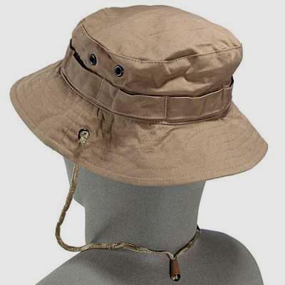 Bonie Hat - Coyote Brown
