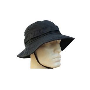 Bonie Hat - Preto
