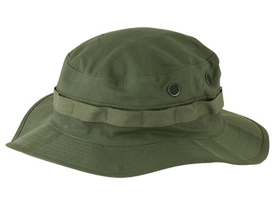 Bonie Hat - Verde Oliva