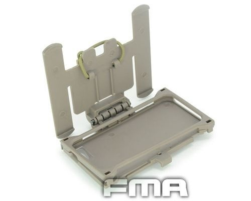 Case Modular - Iphone 4/4s - Filmagem - Tan