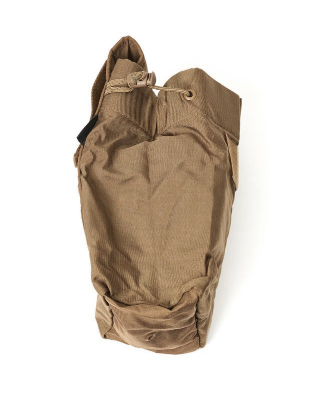 Drop Pouch - WTC - Coyote Brown