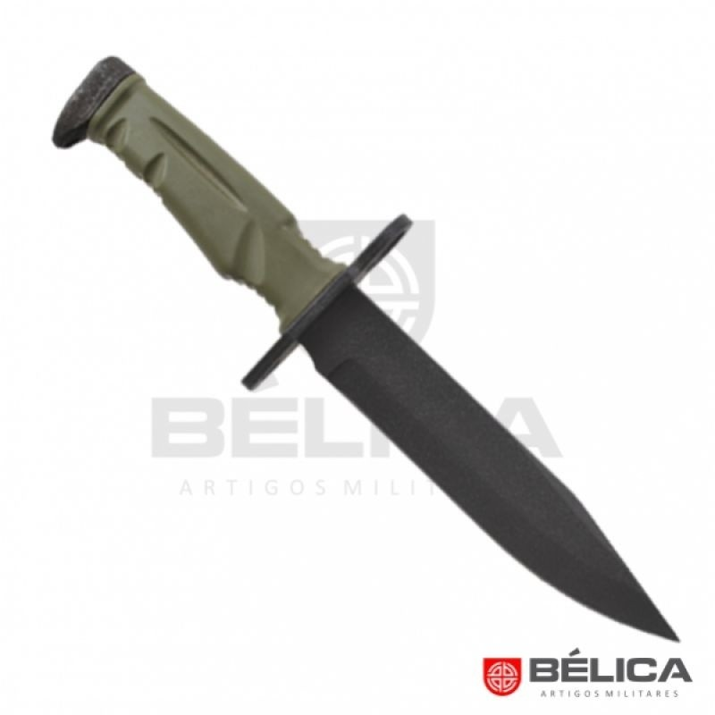 Faca Baionete M9 - Cabo de polimero BELICA