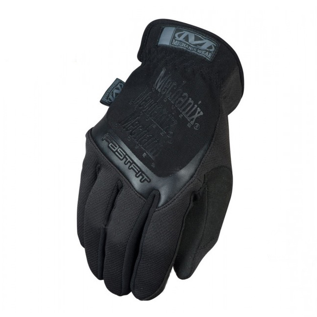 Luva MECHANIX - Fast Fit - Black Covert