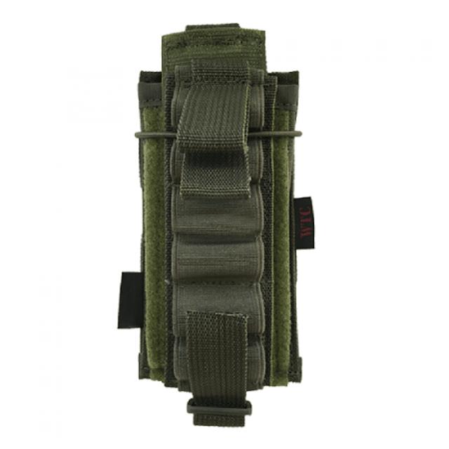 Porta Carregador de calibre 12 - Oliva - WTC