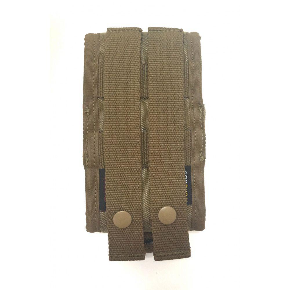 Porta Celular - WTC - Coyote Brown