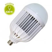Lâmpada LED Bulbo 50W Branco Frio