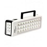 Lanterna multifuncional de emergência LED