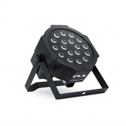 LED OCTOPUS 18 LEDS 1W