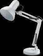 Luminária De Mesa Empire B Branco Startec