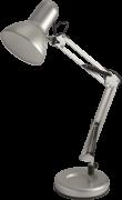 Luminária De Mesa Empire B Prata Startec