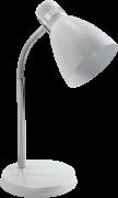 Luminária De Mesa Prince B Branco Startec