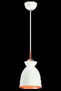 LUSTRE PENDENTE RPX Trend M3 Branco STARTEC