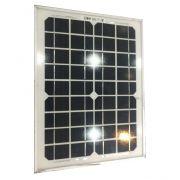 Placa solar fotovoltaica 10w