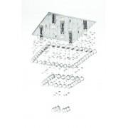 PLAFON BERLIN P/LAMP G9 AUREMAR