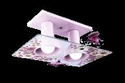 Plafon Floral Startec