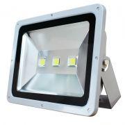 Refletor Led 150W Branco Frio Uso Externo