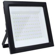 Refletor Led ECO 200W SMD Branco Frio Uso Externo