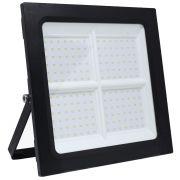 Refletor Led ECO 300W SMD Branco Frio Uso Externo