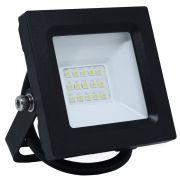 Refletor Led ECO 30W SMD Branco Frio Uso Externo