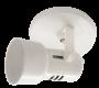 Spot Caneca Para 1 Lâmpada Branco Startec