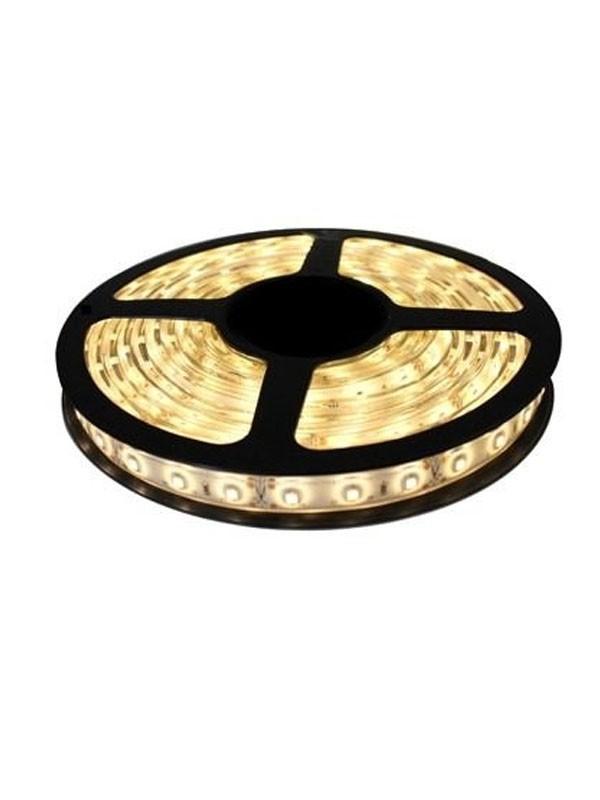 Fita LED 5050 Branco Quente Rolo 5m (somente fita)