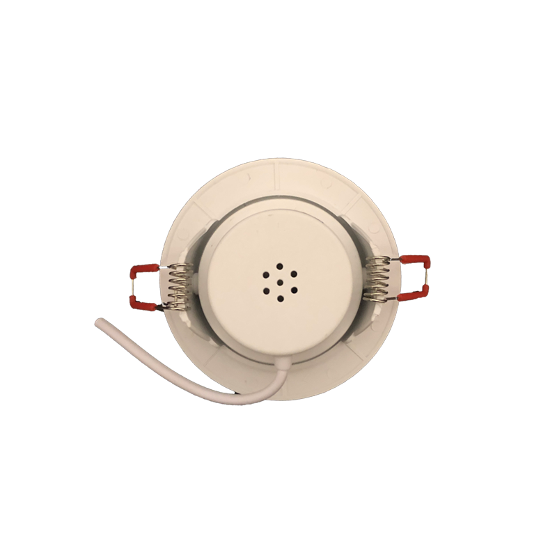 Kit 10 Spot Super Led 3w Branco Frio Lâmpada Redondo