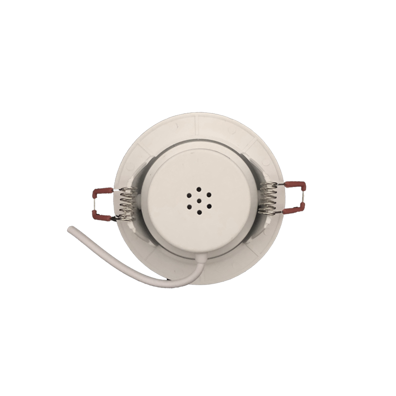 Kit 13 Spot Led Direcionável Redondo 3W Branco Frio 6000K