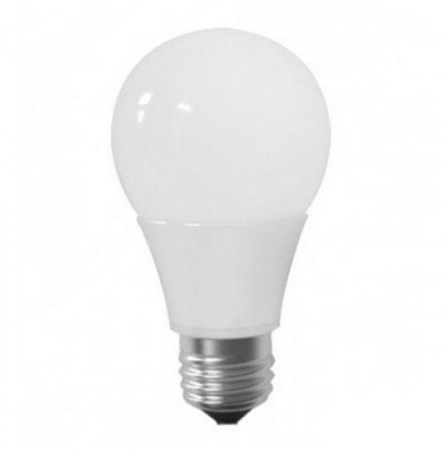 Lâmpada Led Bulbo 05W Branco Quente