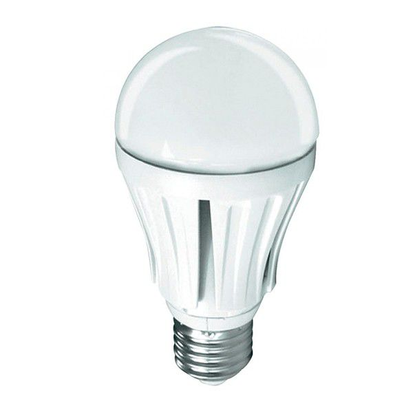 Lâmpada Led Bulbo 07W Branco Quente