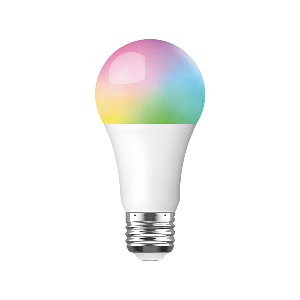Lâmpada Led Bulbo 09W Wi-Fi Smart Home Alexa